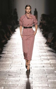 50th Anniversary of Bottega Veneta: Spring/Summer 2017 Collection
