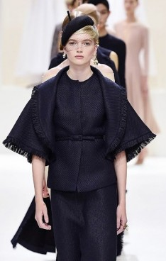 Christian Dior Fall 2018 Collection