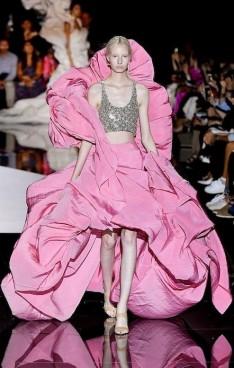 Schiaparelli Fall-Winter 2019/2020 Couture Collection