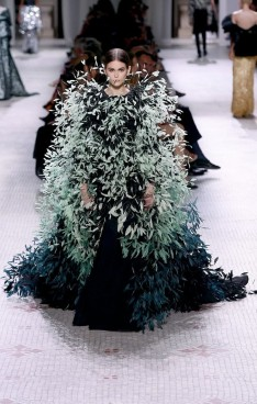 Givenchy Fall/Winter 2019-2020 Couture collection