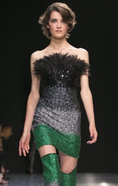 Georges Chakra Fall/Winter 2017-2018 Collection