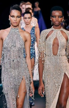 Georges Hobeika Fall-Winter 2018/2019 collection