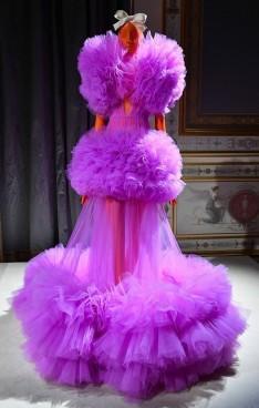 Giambattista Valli Fall-Winter 2019/2020 Couture Collection