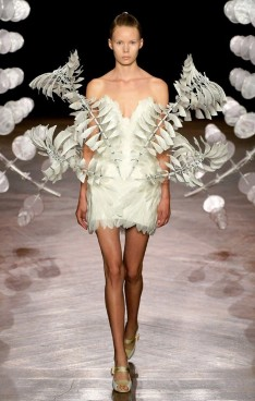 Iris Van Herpe Fall-Winter 2019/2020 Couture Collection