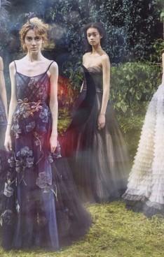 Dior Spring/Summer 2017 Collection
