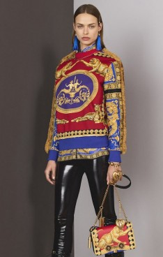 Versace Pre-Fall Collection
