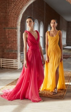 Oscar De La Renta Pre-Fall Collection
