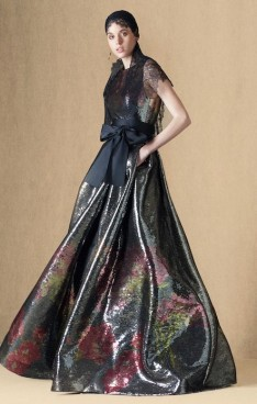 Elie Saab Pre-Fall Collection