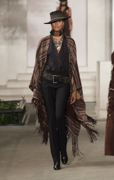 Ralph Lauren Reinvents Women's Luxury with The September Collection