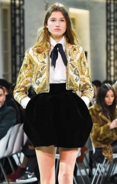 Alexandre Vauthier Spring-Summer 2019 Collection