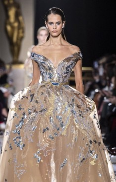 Elie Saab Spring-summer 2019 Collection