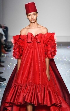Giambattista Valli Spring-Summer 2019 Collection