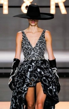 Ralph & Russo Spring-Summer 2019 Collection