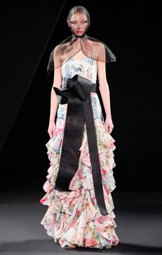 Yumi Katsura Spring-Summer 2019 Collection