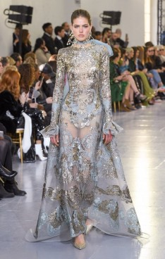 Elie Saab Spring-Summer 2020 Couture Collection