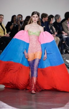 Schiaparelli Spring-Summer 2020 Couture Collection