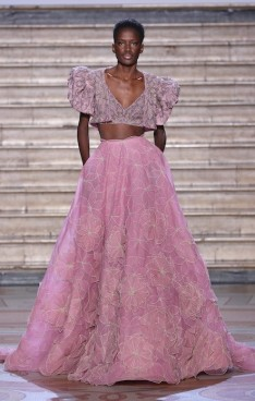 Tony Ward  Spring-Summer 2020 Couture Collection