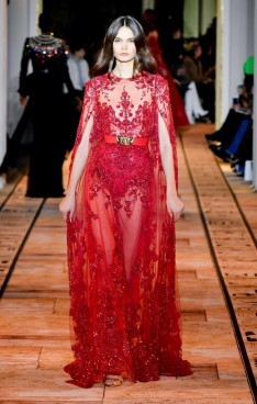 Zuhair Murad Spring-Summer 2020 Couture Collection