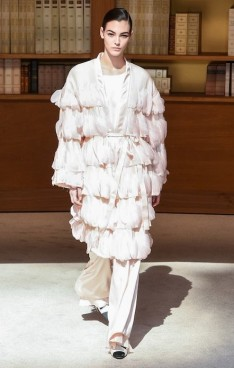 Chanel Fall/Winter 2019-2020 Couture collection