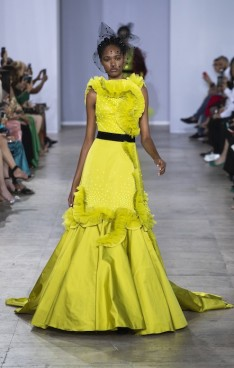 Georges Chakra Fall/Winter 2019-2020 Couture Collection