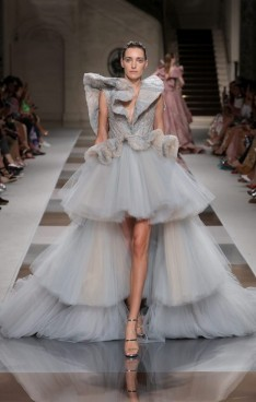 Ziad Nakad Fall/Winter 2019-2020 Couture collection