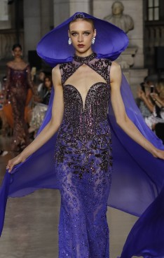 Georges Hobeika Fall/Winter 2017-18 Collection