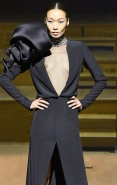 Stéphane Rolland Fall 2018 Collection