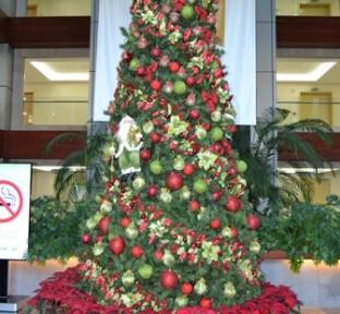 BMC Christmas campaign