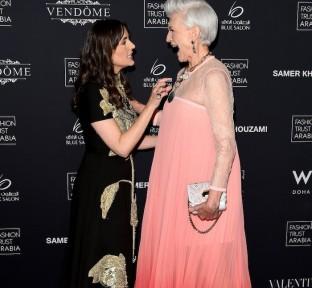 Fashion Trust Arabia Debuts in Doha