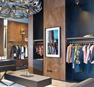 United Fashion Company Brings Dsquared2 to The Pearl-Qatar