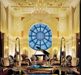 ARTIC's Four Seasons Hotel Cairo Named in Prestigious Conde Nast Traveler List