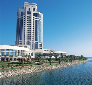 Take Home The Ritz-Carlton, Doha Luxury Spa Experience