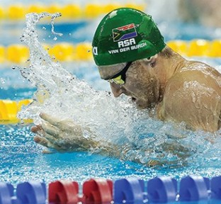 2015 FINA Airweave Swimming World Cup