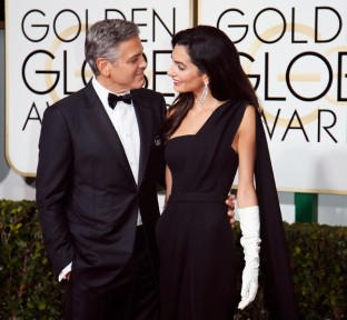 The 72nd Golden Globe Awards