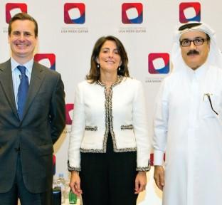 AmCham Qatar: Doing Business in the USA Forum