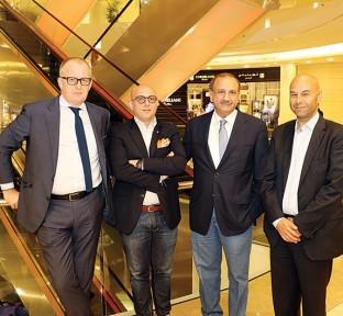 Salam Stores Announces the Winner of the QAR1 Million Wardrobe Raffle