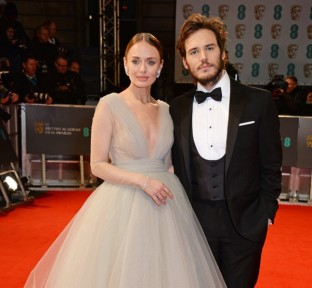 The 68th British Academy Film Awards