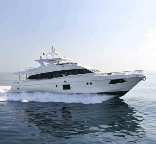 Gulf Craft Brings Three New Luxury Yachts to Qatar