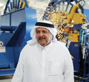 Aamal Subsidiary APC Launches Commercial Production