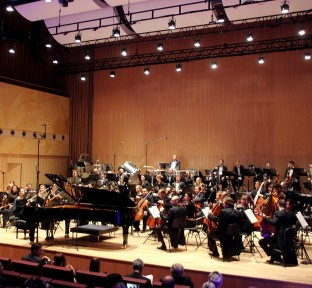 Qatar Philharmonic Orchestra Concludes Fortnight of Cultural Events