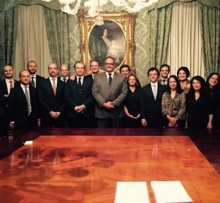 ARTIC Acquires Boscolo Aleph Hotel in Rome