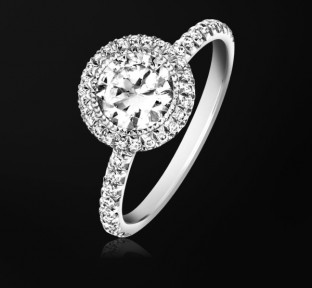 Wedding Rings: With this Ring I Thee Wed
