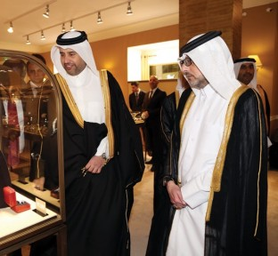 12th Doha Jewellery & Watches Exhibition