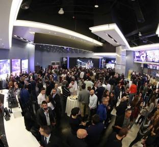 VOX Cinemas Third Year Anniversary Celebration
