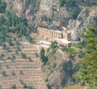 The Qadisha Valley – Nature's sacred sanctuary