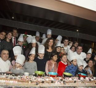 A Joyful Christmas at the Kempinski Summerland Hotel & Resort