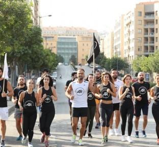 Launching adidas Runners Lebanon