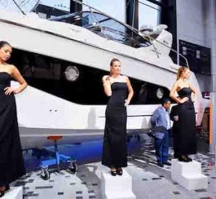 Chehab Marine Celebrates the Opening of its New Showroom