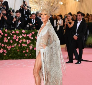 Stars Shine at the 2019 Met Gala, New York