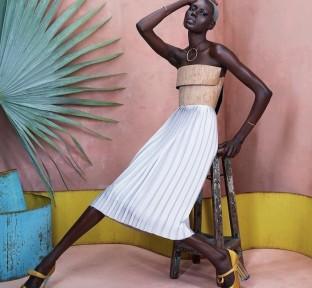 Fashion Trust Arabia Announces 2020 Prize Winners